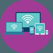 Đường truyền FPT Nhanh - Ổn định