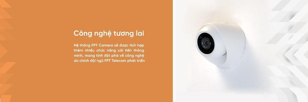 Lắp đặt Camera FPT (1)