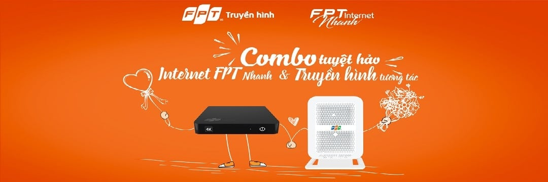 Lắp mạng Internet FPT Combo (4)