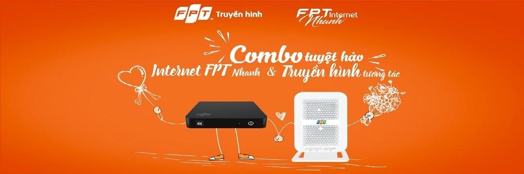 Lắp mạng Internet FPT Combo (4)